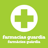 Ver farmacias de guardia / Vore farmacies de guardia