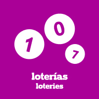 Consultar loterias / Consultar loteries