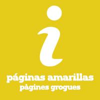 Consultar Paginas Amarillas / Consultar Pàgines Grogues