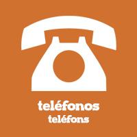 Ver telefonos de interes de Novelda / Vore telefons d'interes de Novelda