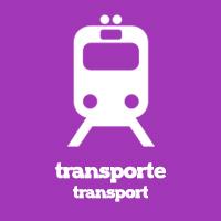 Ver transporte / Vore transport (bus, tren, taxi...) en Novelda