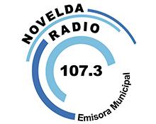 Ampliar logo Novelda Radio