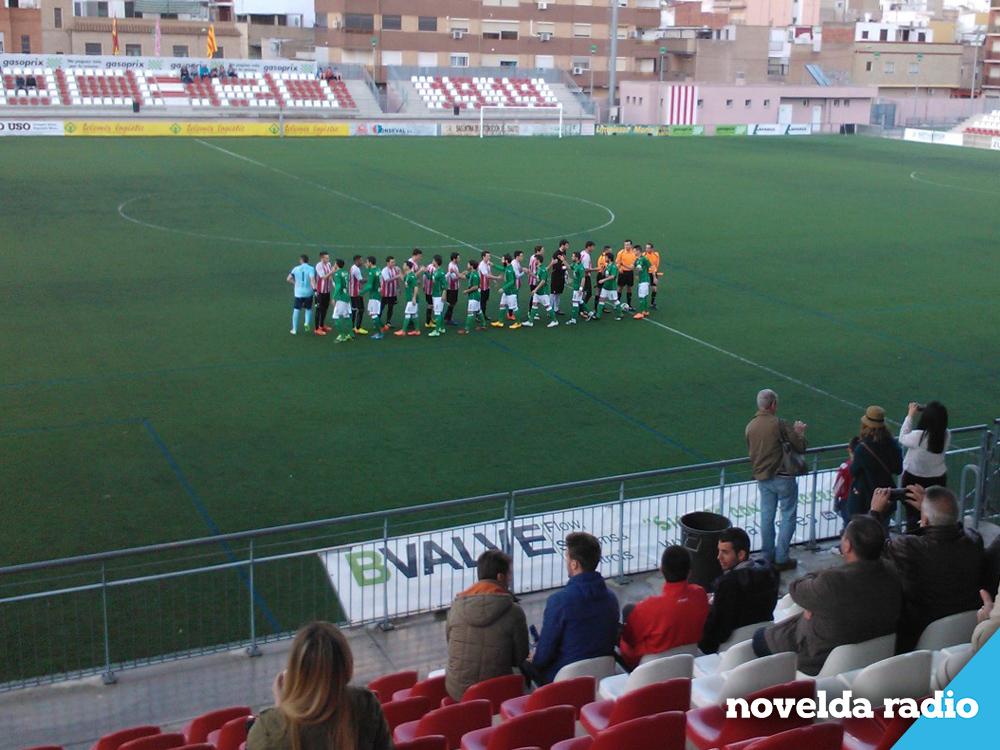 2015.04.05 - Fornas - Acero vs Novelda