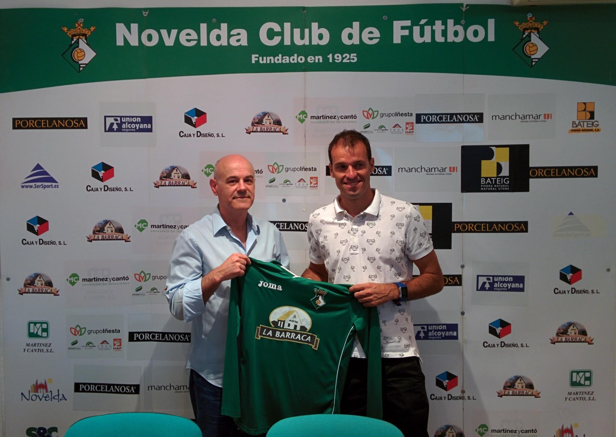"""Nicasio Rivas y """"Chupe"""""""