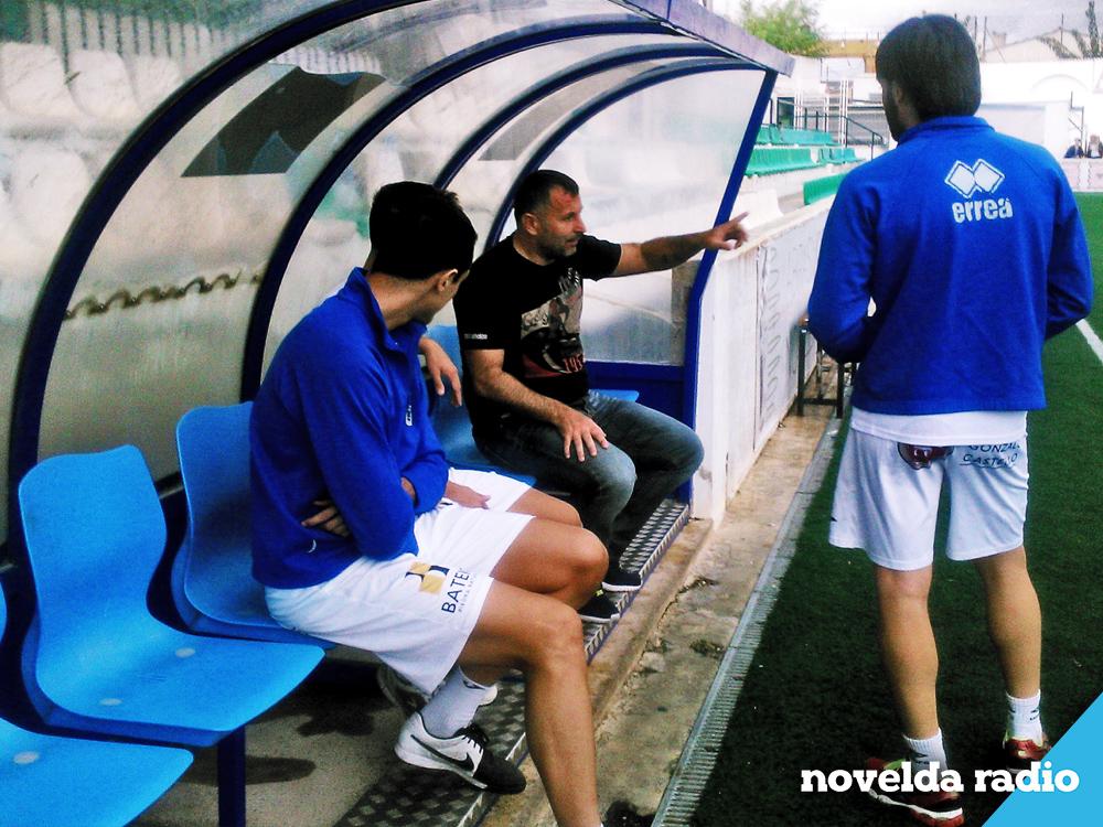 2015.10.25 Novelda vs Torre Levante (3)