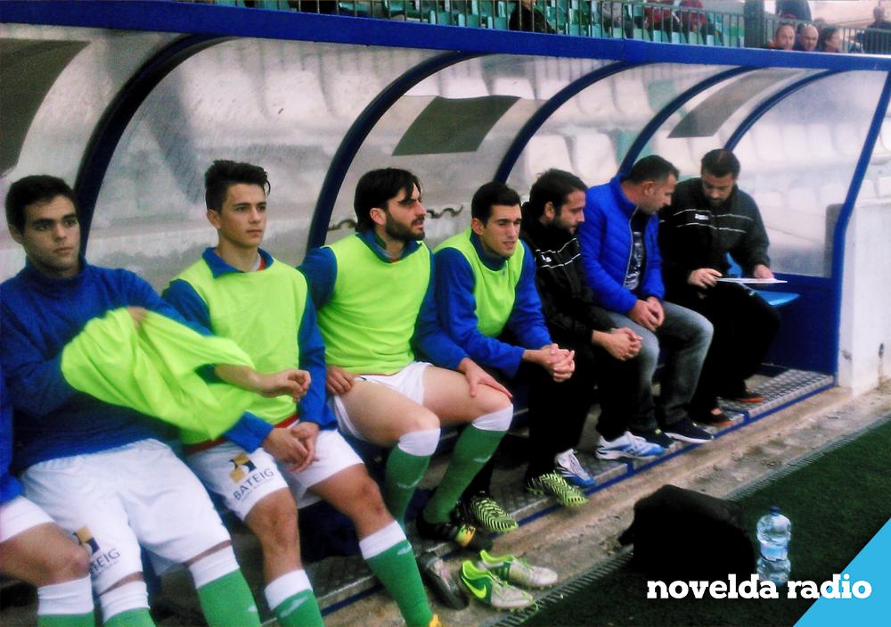 2015.12.13 - Novelda vs Jove Espanol (1)