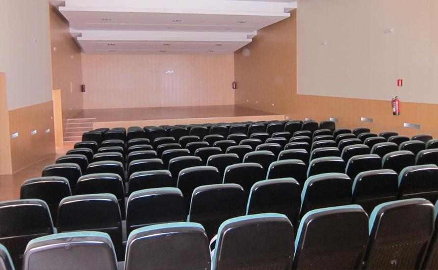 auditorio mini
