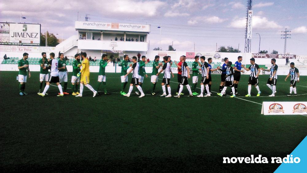 2016.03.13 - Novelda vs Castellon (9)