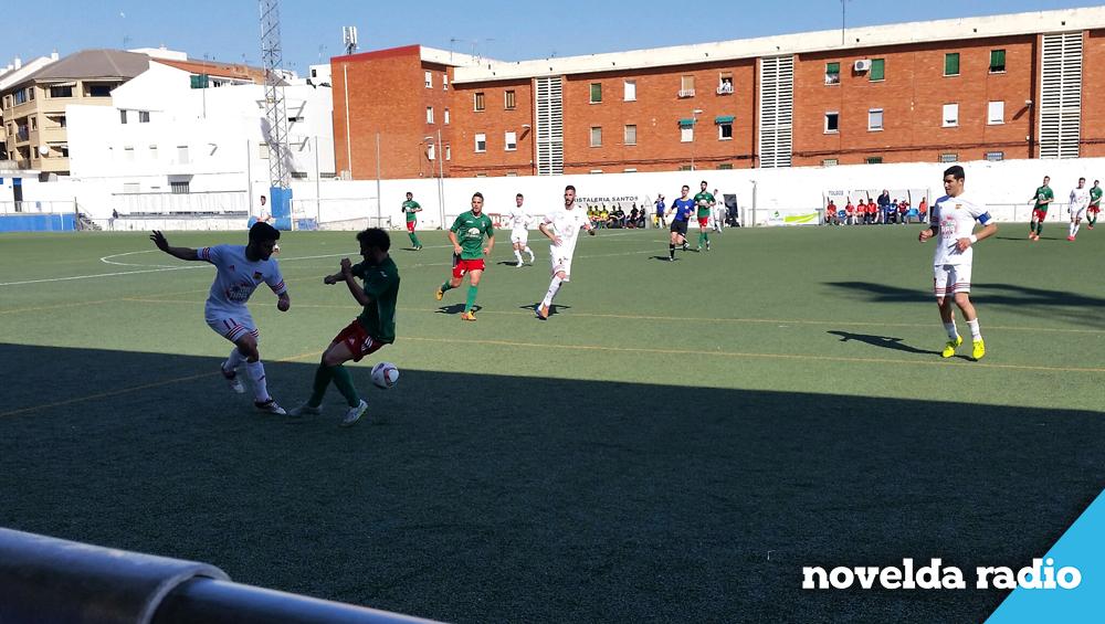 2016.04.03 - Bunol vs Novelda (5)
