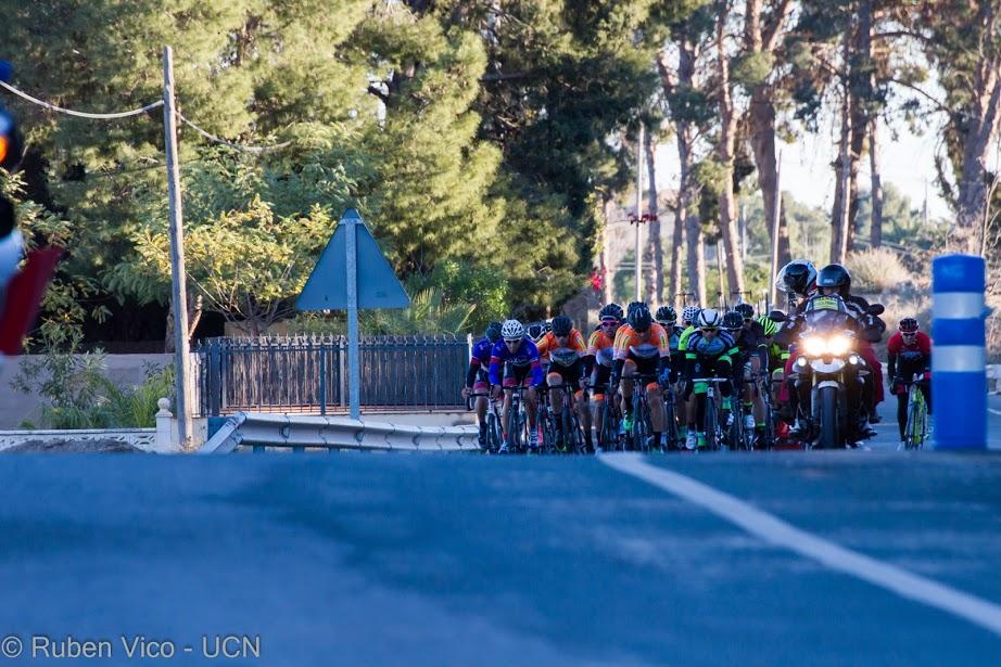 Fuente: RUBÉN VICO (Unión Ciclista Novelda - INTERCLUBS 2016)