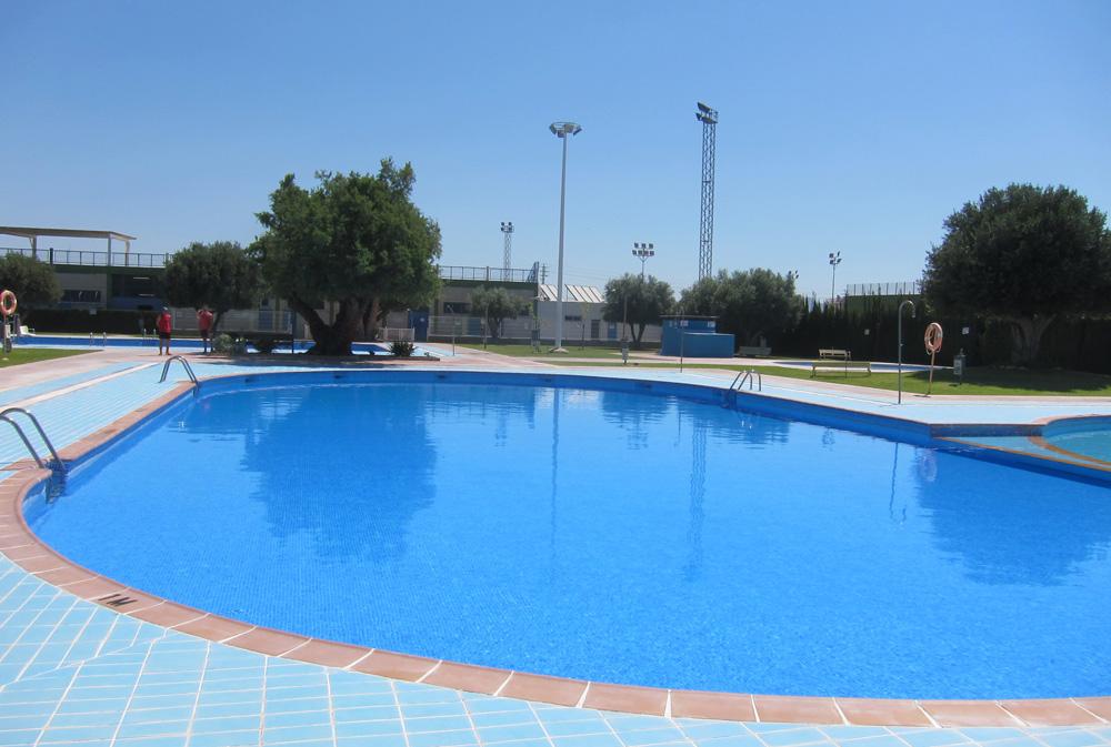 piscinas mini