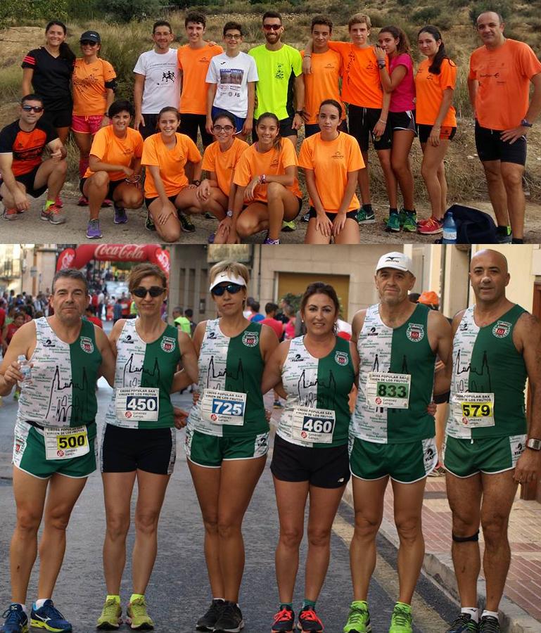 fuente: Atletismo Cableworld y Novelda Carmencita (Facebook)