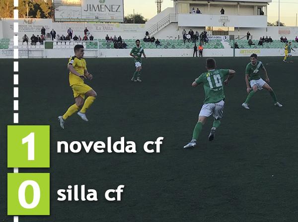 2017.12.17 Mini Marcador Novelda CF vs Silla CF