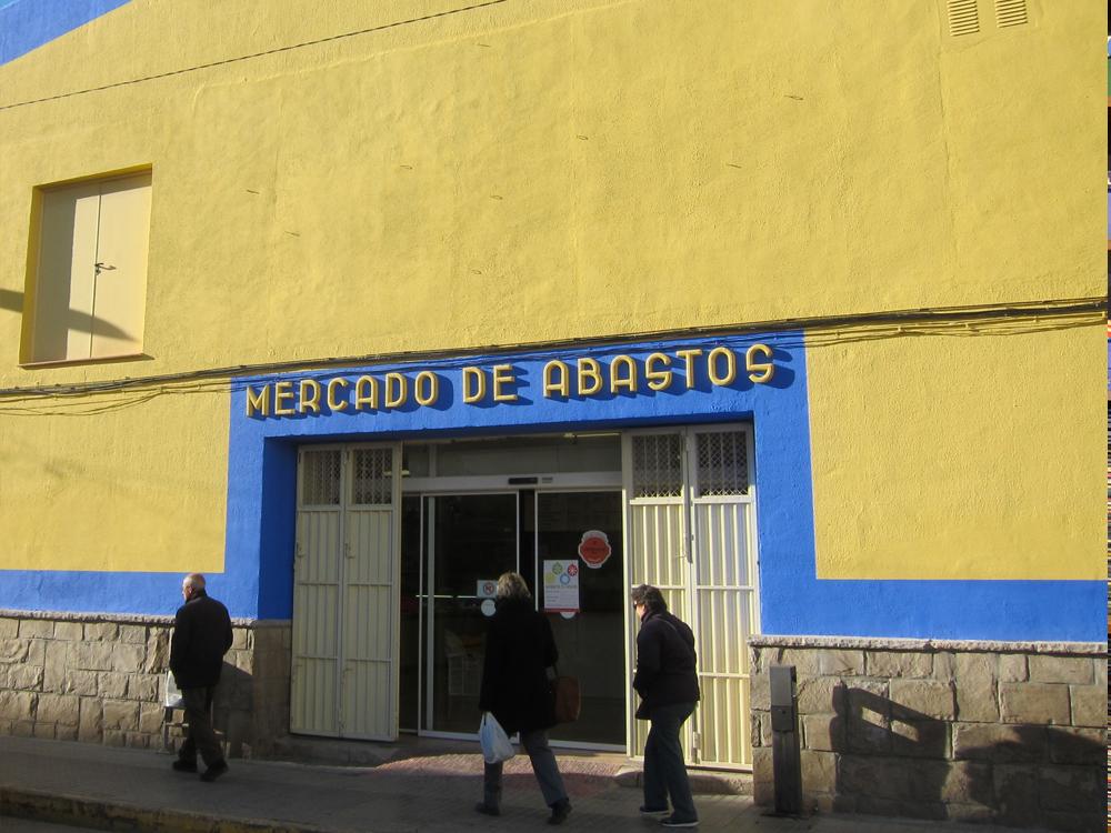 Mercado mini