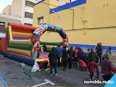 Sorteo Mercado