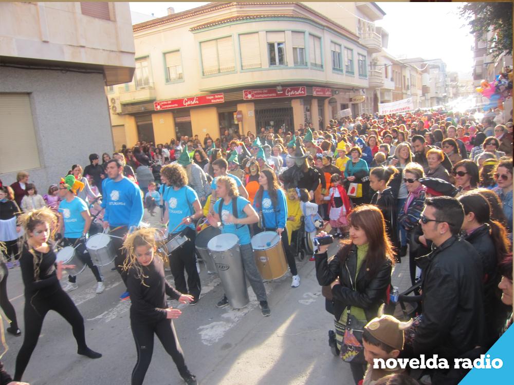 Carnaval baile web