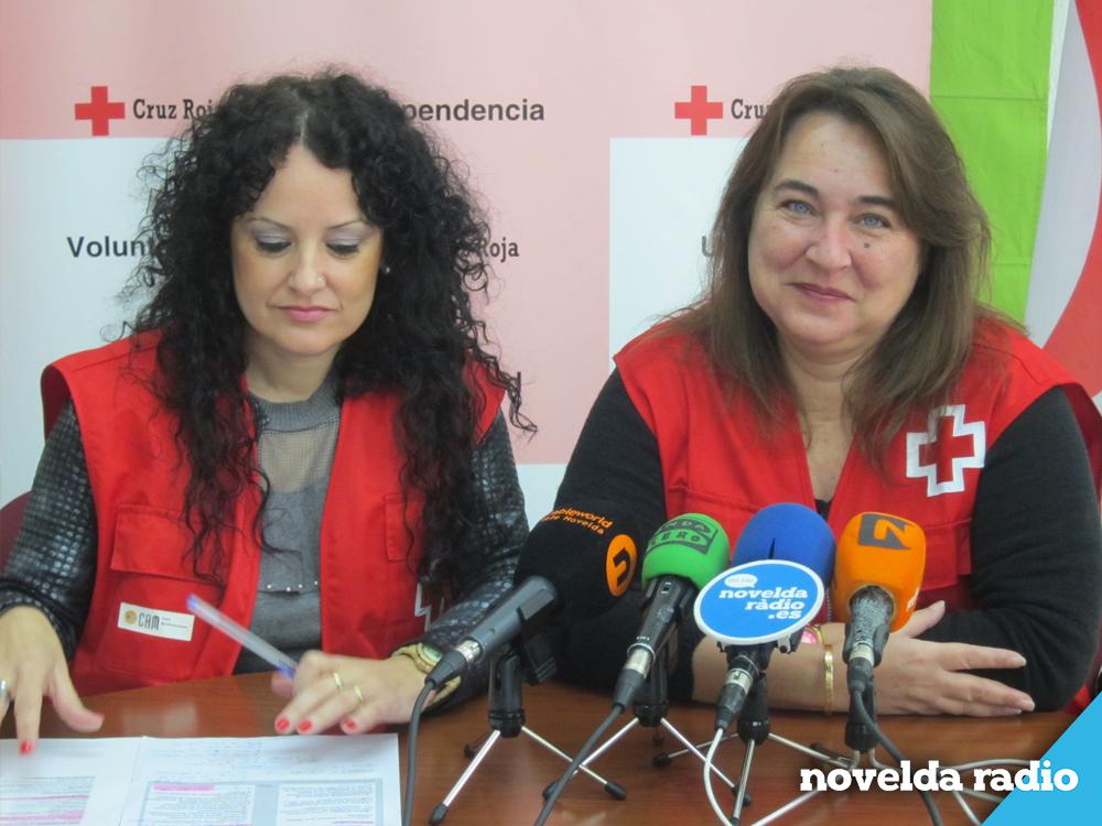 Cruz Roja web