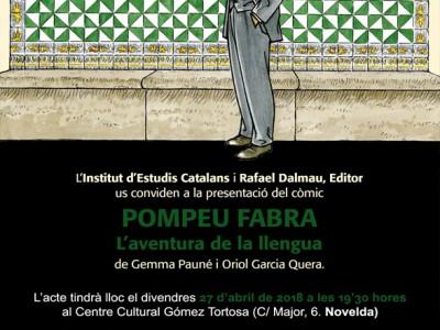 Cartel Pompeu web