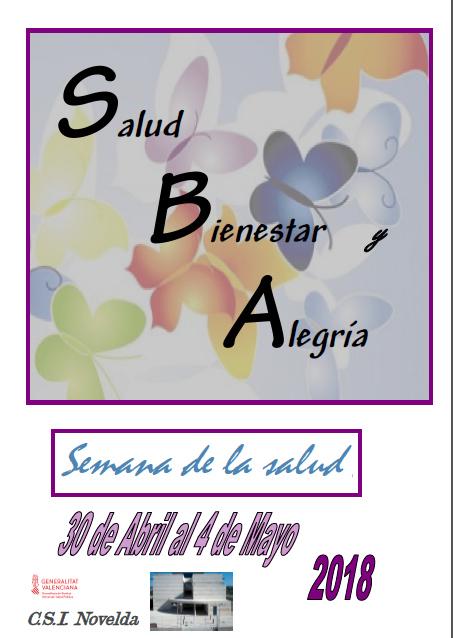 Cartel Salud