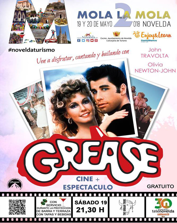 Cartel Grease web