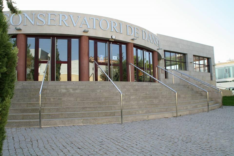 Conservatorio Danza