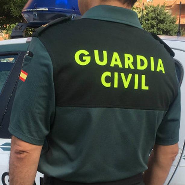 guardia civil mini
