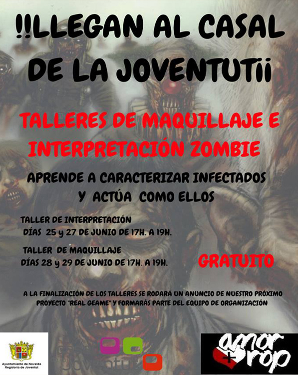 cartel Zombies ok