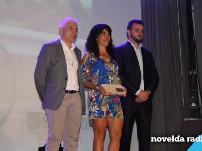 Mª Carmen Iñesta (triatleta).