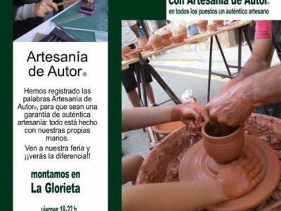Feria artesanal ok