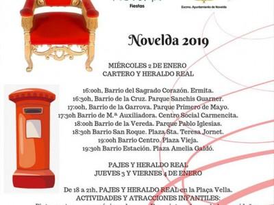 Cartel Heraldo web