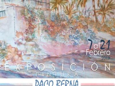 EXPO PACO BERNA OK