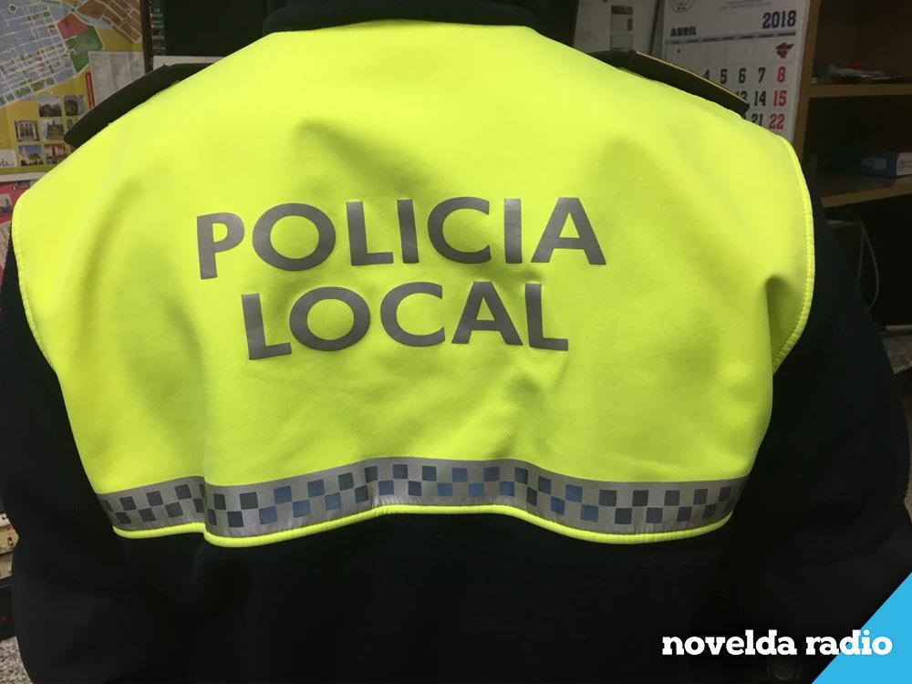 policia web