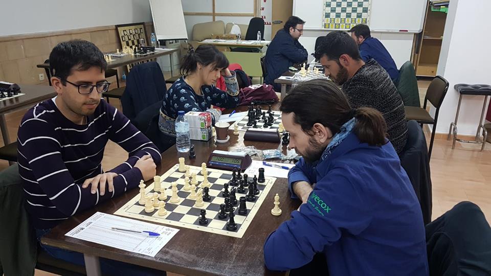 fuente: Facebook Escacs Novelda.