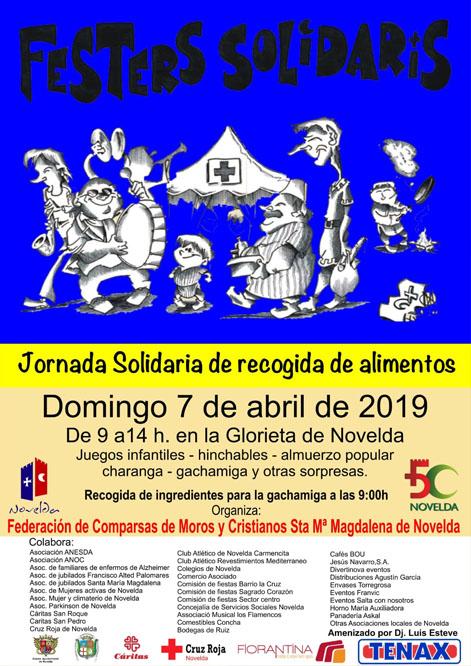 Cartel Fester Solidario ok
