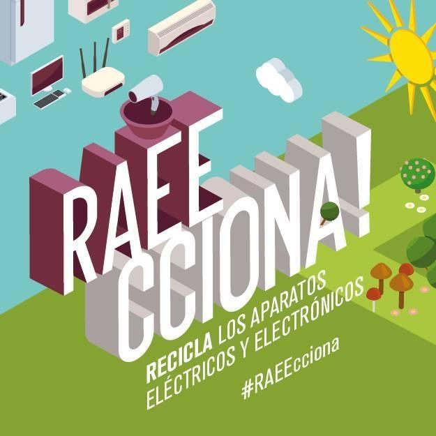 Logo Raeecciona