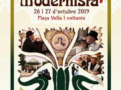 Cartel Modernista web