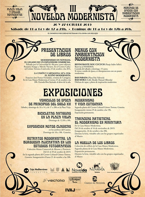 Cartel web