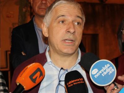 Armando medios