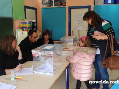 Elecciones 6