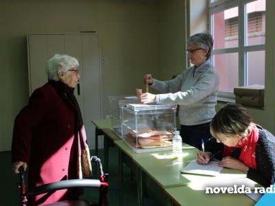Elecciones 8