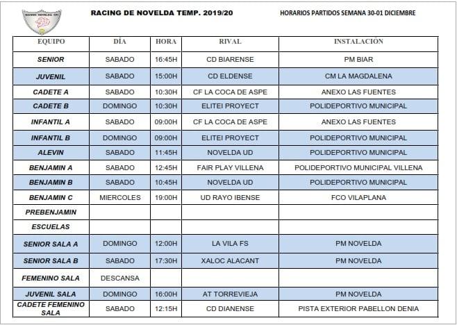 horarios_racing