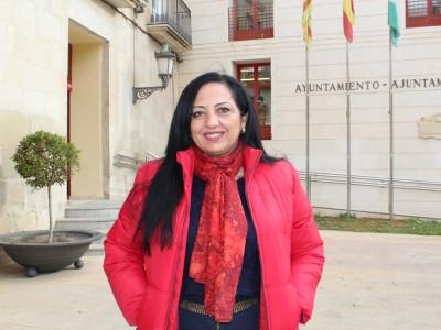 valor elcc Marga Serrano