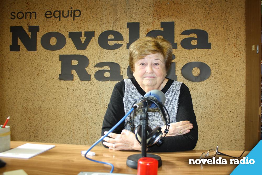 María Victoria
