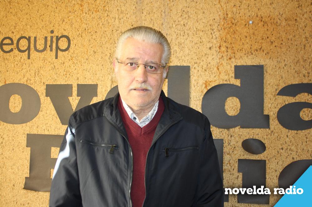 José Eugenio web