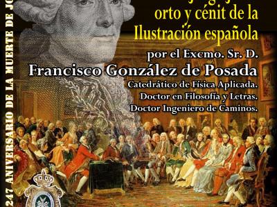 Conferencia 2 Jorge Juan
